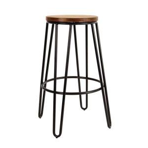 hairpin stool